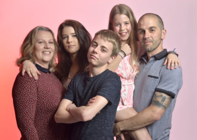 Famille-Moureau